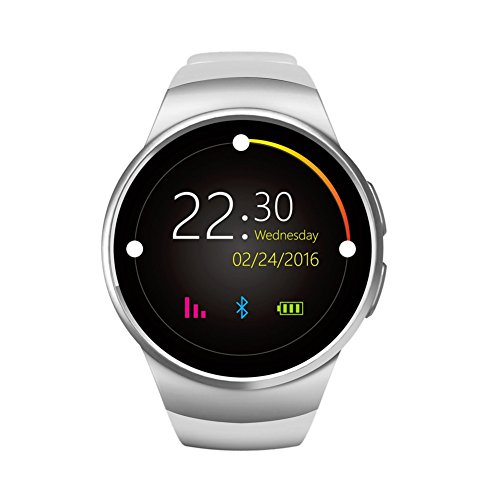 Aeifond Smart Watch Touchscreen Sport Smart Wrist Watch for Women Kids Men