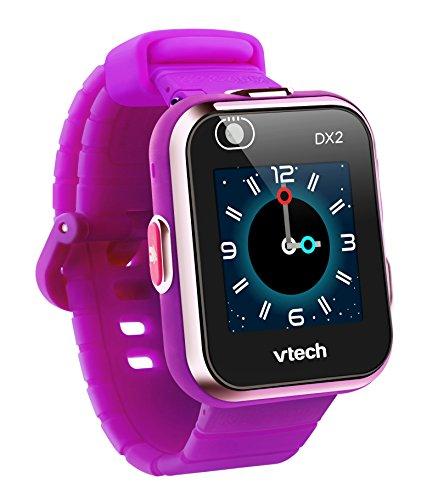VTech KidiZoom Smartwatch DX2 (Frustration Free Packaging), Purple