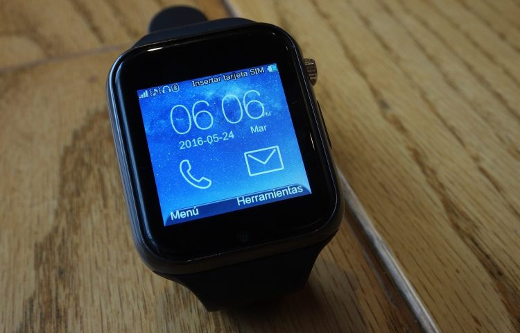 What Smartwatch can you Text on?