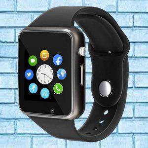 Aeifond Touch Screen Sport Smart Wrist Watch