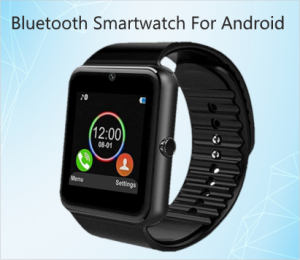 Beaulyn Smart Watch for Android