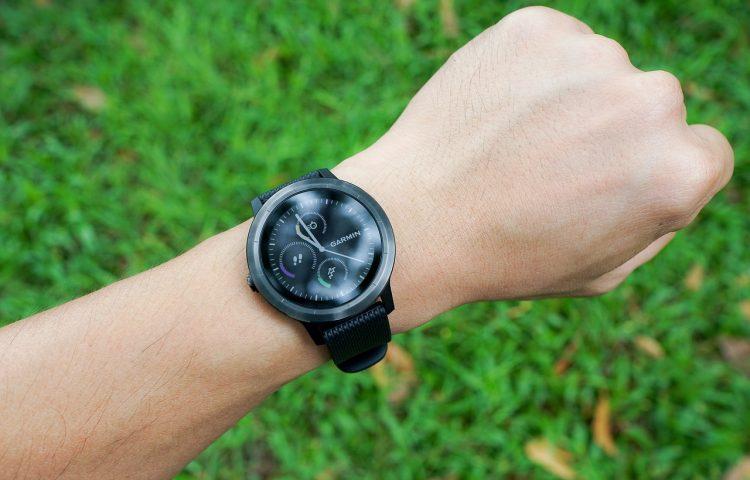 Fossil Smartwatch Gen 3 vs Gen 4