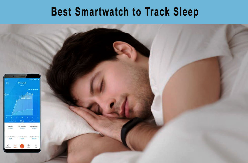 best-smartwatch-to-track-sleep